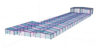 prometal-estructuras-modeloBIM